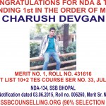 CHARUSH DEVGAN
